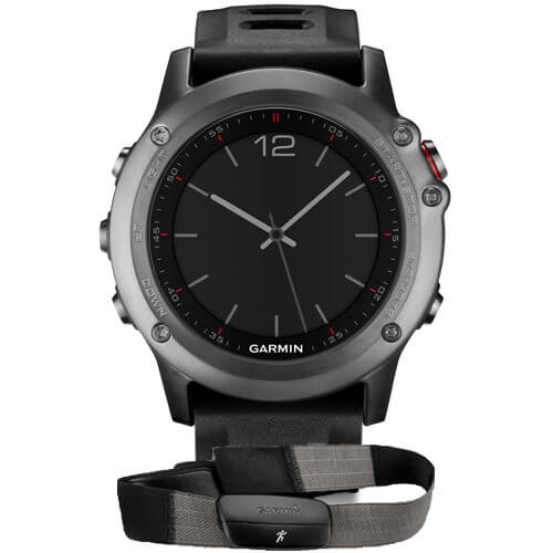 Garmin Fenix 3 Grey Performer