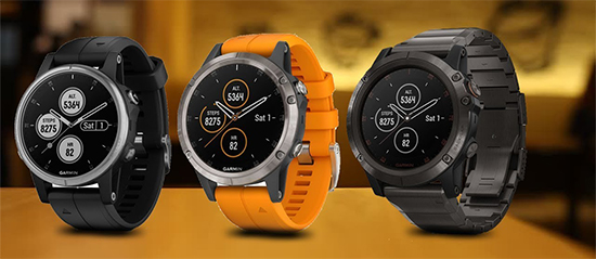 Fenix5-Plus-Garmin