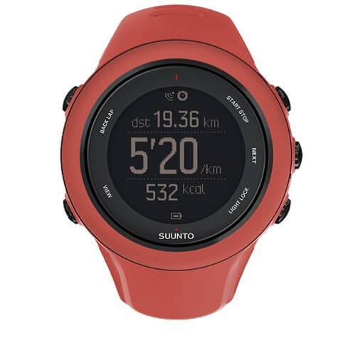 Спортивные часы Suunto Ambit3 Sport Coral