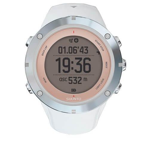 Спортивные часы Suunto Ambit3 Sport Sapphire