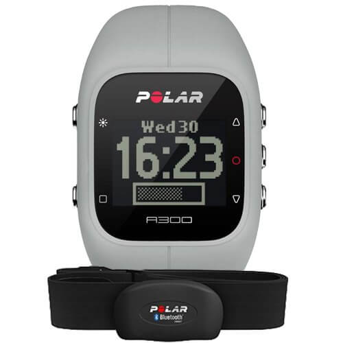 Polar A300 HR Grey