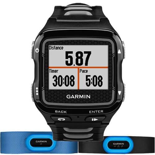 Garmin Forerunner 920XT (HRM-Tri, HRM-Swim)