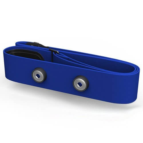 Ремешок Polar Soft Strap Blue