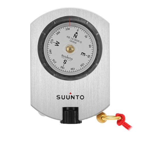 Компас Suunto Compass KB-14/360R DG