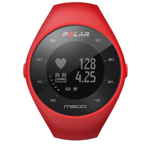 Polar M200 Red