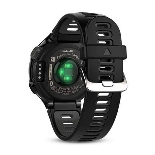 Garmin Forerunner 735XT HRM-Run Black