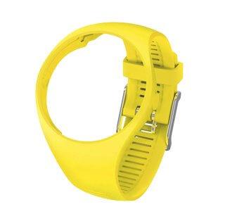 Наручный ремешок для Polar M200 Yellow Strap
