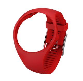 Наручный ремешок для Polar M200 Red Strap