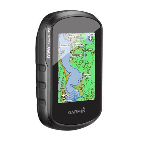 Навигатор Garmin eTrex Touch 35 GPS