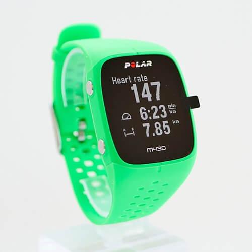 Polar M430 Green