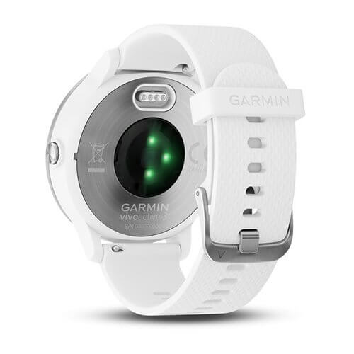 Garmin Vivoactive 3 White