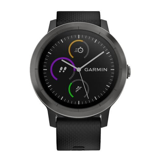 Garmin Vivoactive 3 All Black