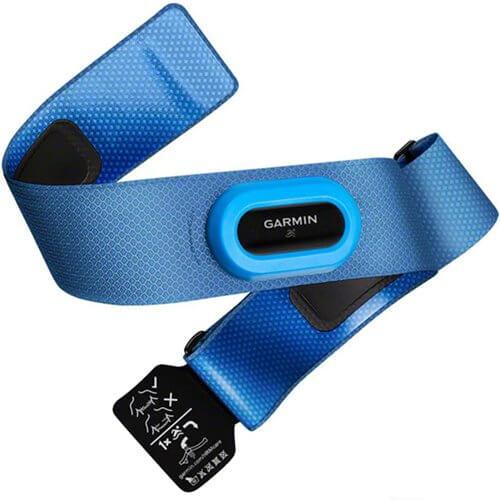 Нагрудный пульсометр Garmin HRM-Swim