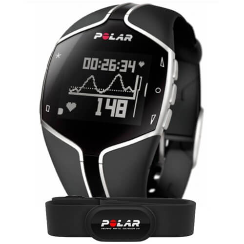 Polar FT80+FlowLink