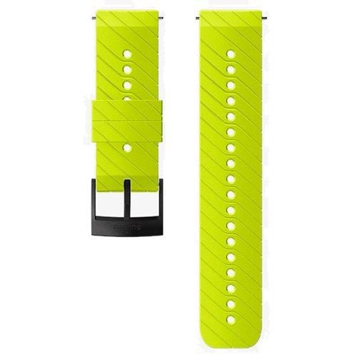 Ремешок сменный Suunto 9 G1 Lime Strap