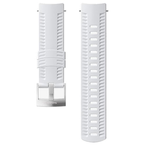 Ремешок сменный Suunto 9 Baro White Strap