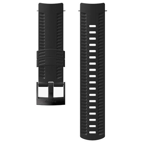 Ремешок сменный Suunto 9 Baro Black Strap