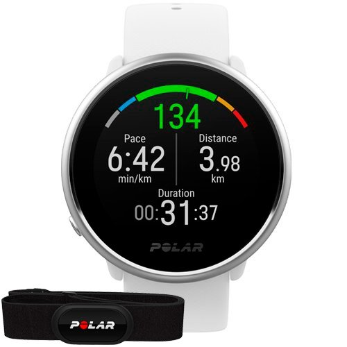 Polar Ignite White HR (H10)