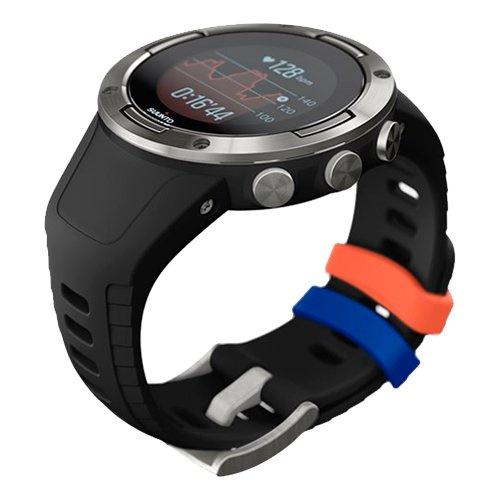 Suunto 5 Black Steel HR