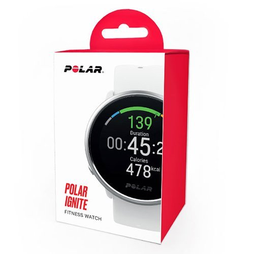 Polar Ignite Yellow HR (H10)