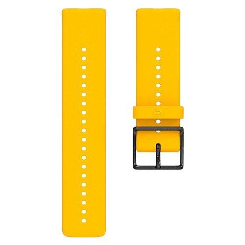 Ремешок сменный Polar Ignite Yellow M/L