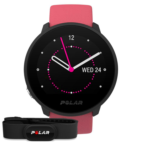 Polar Unite Pink HR (H10)