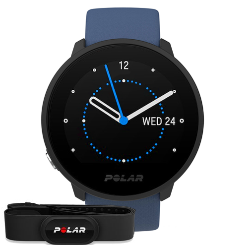 Polar Unite Blue HR (H10)
