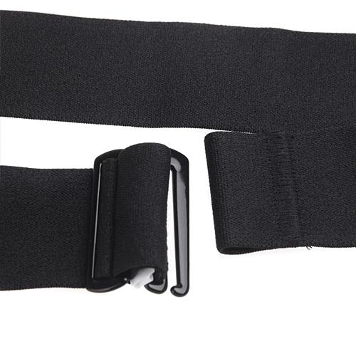 Ремешок Soft Strap Black