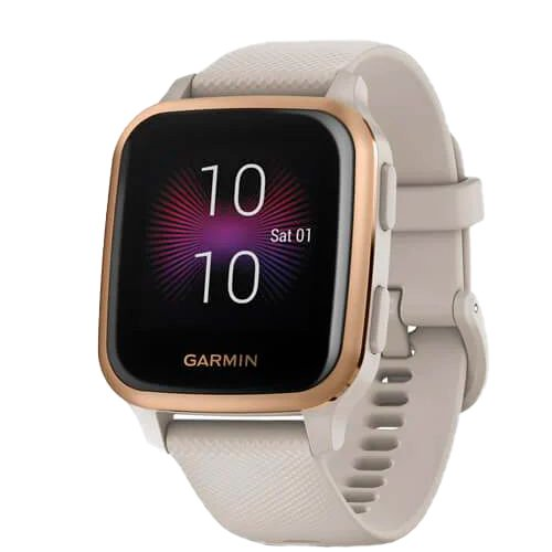 Garmin Venu Sq Music Sand
