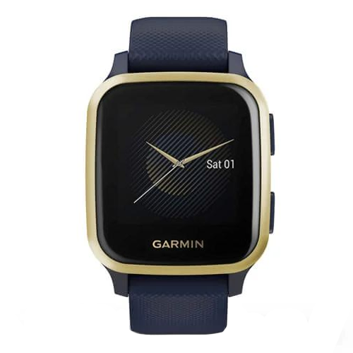 Garmin Venu Sq Music Navy Blue