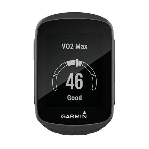 Велокомпьютер Garmin Edge 130 Plus Bundle