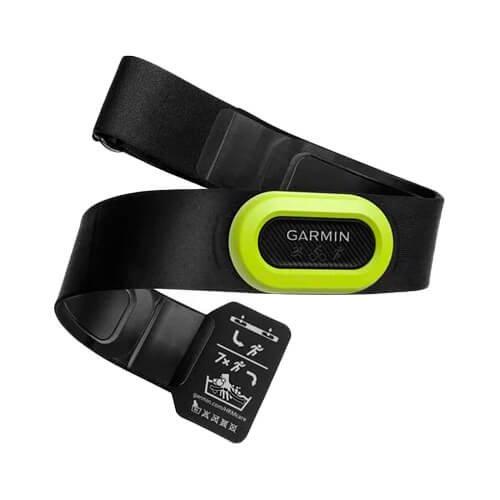 Нагрудный пульсометр Garmin HRM-Pro