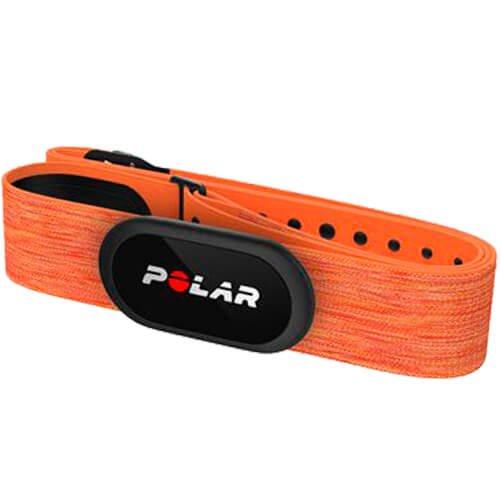 Датчик пульса Polar H10 Orange