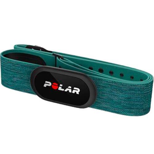 Датчик пульса Polar H10 Turquoise