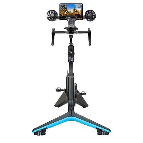 Велостанок Garmin Tacx NEO Bike Smart Trainer T8000
