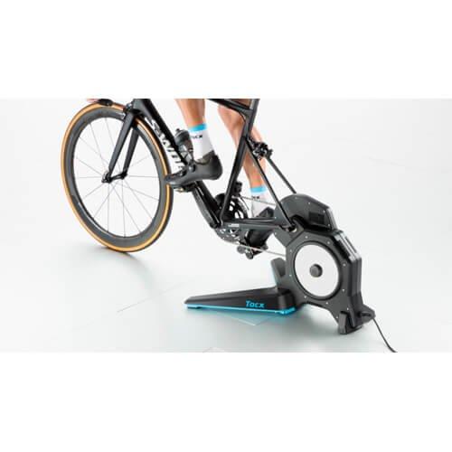 Велосипедный станок Garmin Tacx FLUX 2 Smart Trainer