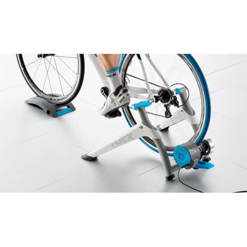 Велотренажер Garmin Tacx Flow Smart Trainer