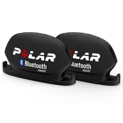Комплект датчиков Polar Cadence Speed Bluetooth Smart